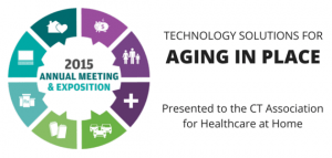 technology solutions for aging in place