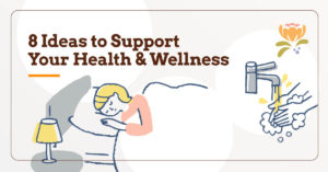 Als Covid Health And Wellness Post